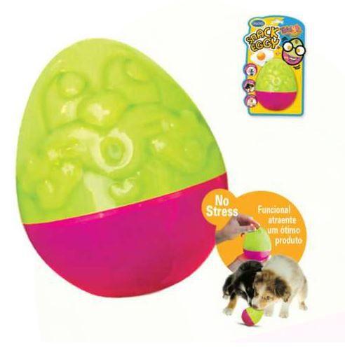 Brinquedo Totóys Snack Egg - Chalesco