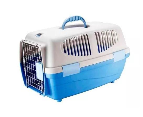 Caixa de Transporte Gulliver - N1 - Azul