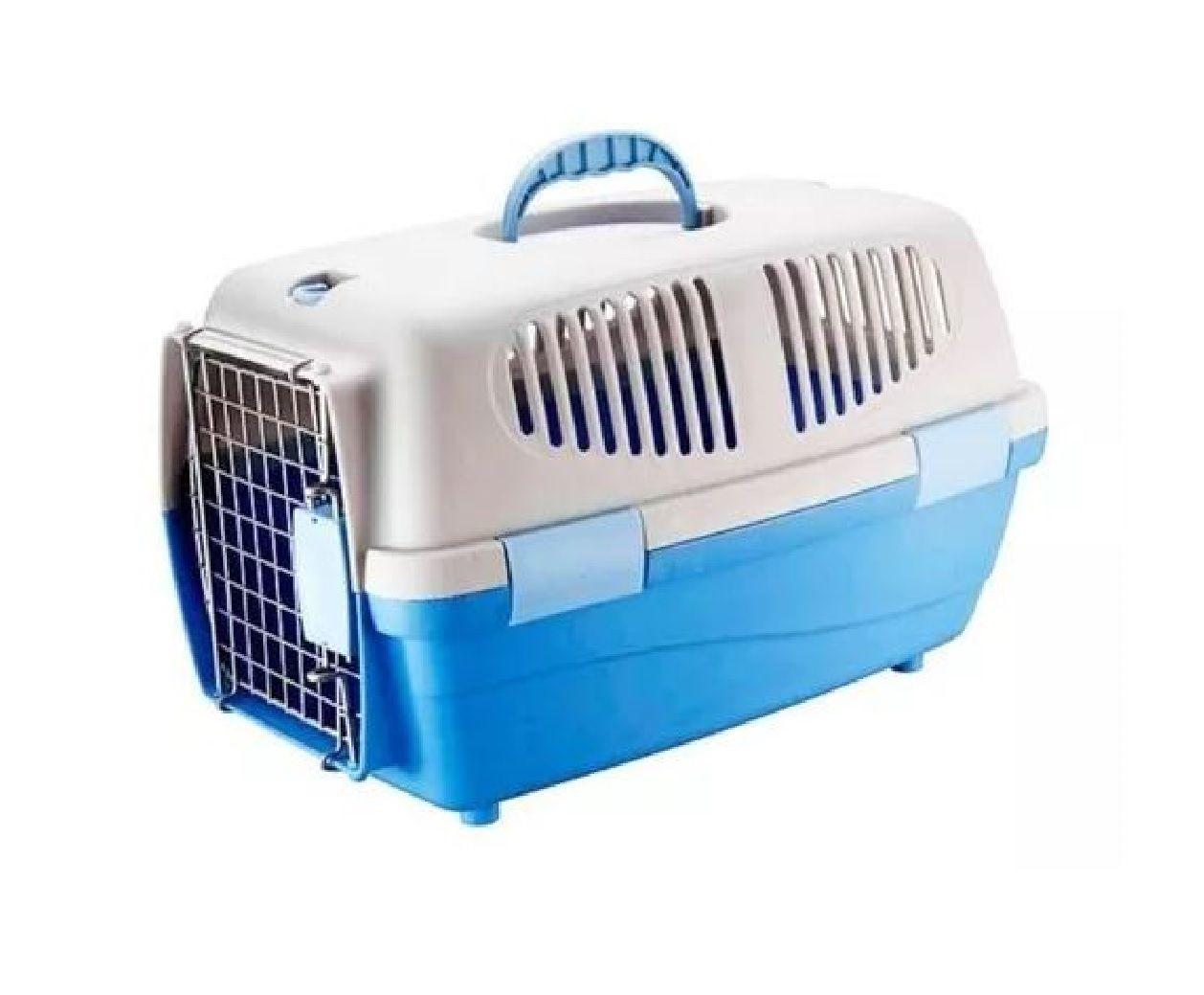 Caixa de Transporte Gulliver - N2 - Azul