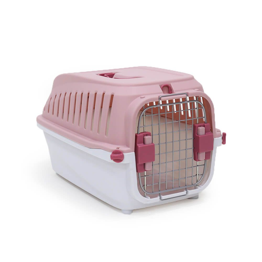 Caixa de Transporte Gulliver - N3 - Rosa