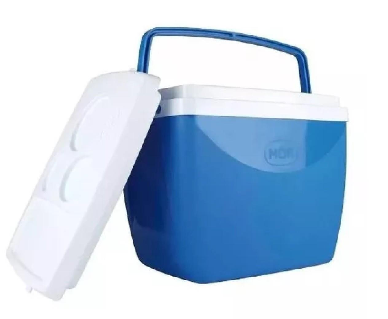 Caixa Térmica Cooler 18L - MOR