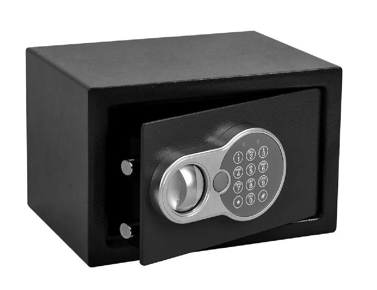 Cofre De Segurança 31x20 Eletronico - Importway