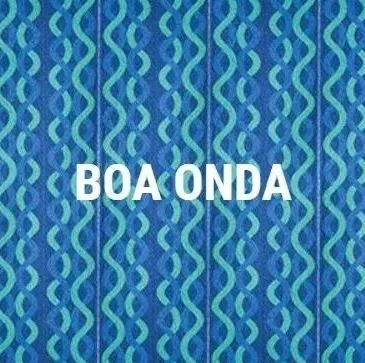 Coleira e Guia Don Dog - Boa Onda