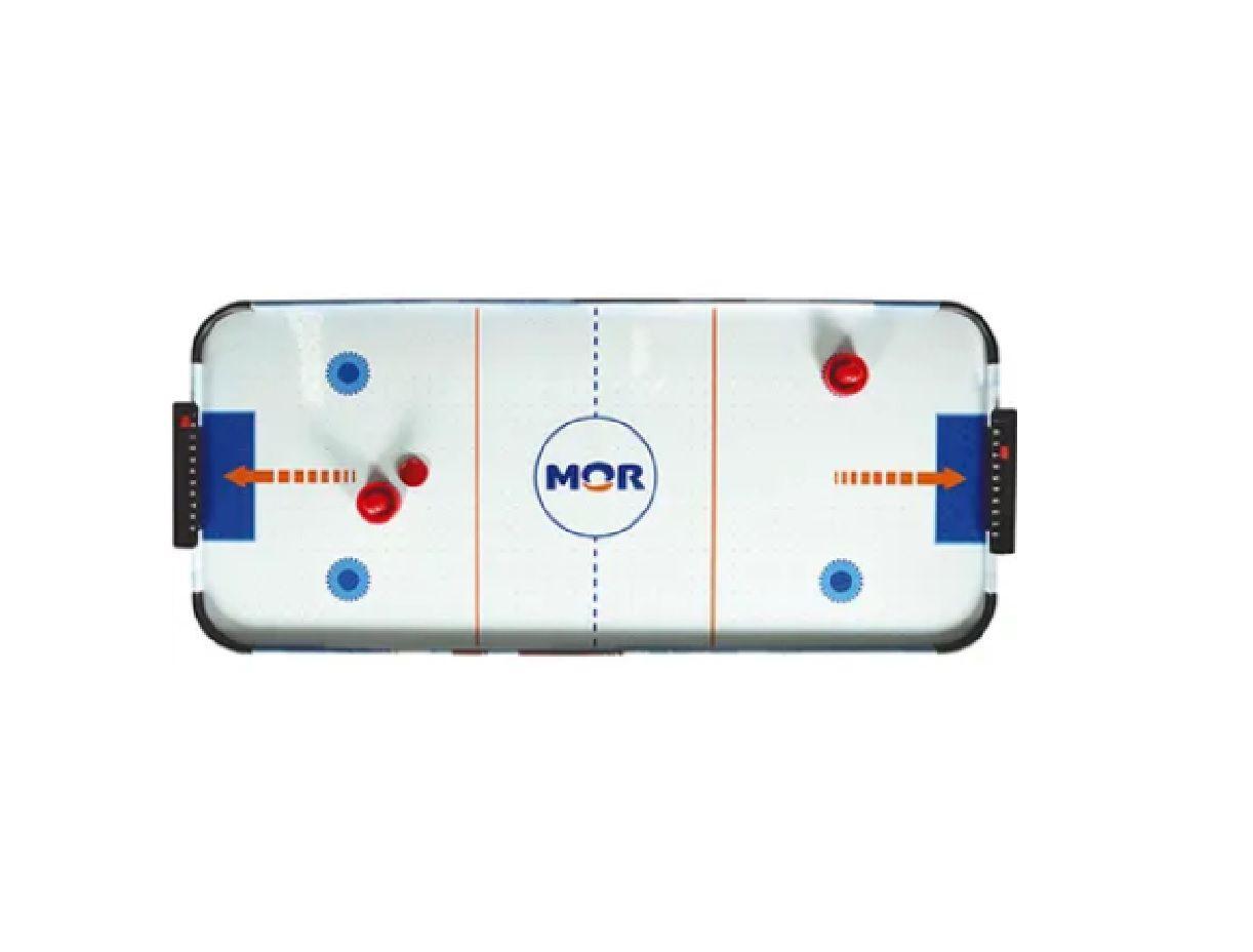 Mesa de Jogos Air Hockey Rush - MOR