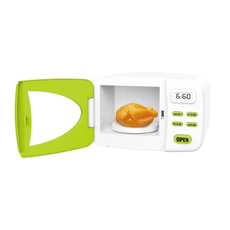 Micro-Ondas Infantil Vamos Cozinhar - Bel Brink