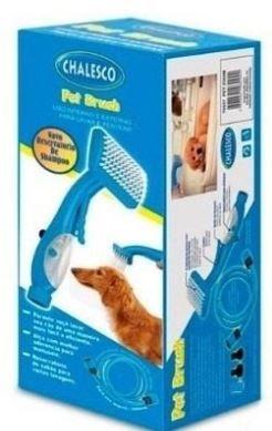 Pet Zoom Ducha Prática - Chalesco