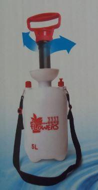 Pulverizador Costal Flowers 5 litros
