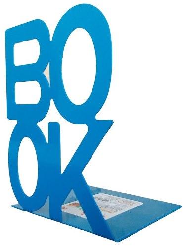 Suporte Aparador De Livros Dvd Cd Decorativo Book