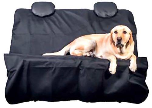 Capa Protetora Banco Traseiro Impermeável Para Pet Cães Gato