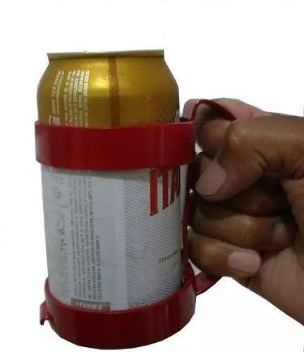 Suporte Para Latinha Cerveja E Refrigerante De Bolso