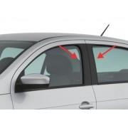Adesivo Automotivo Tuning Coluna Texturizado