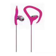 Fone De Ouvido Auricular Fitness Rosa Multilaser - Ph166