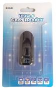 Leitor Cartão Micro Sd