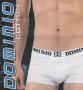 Cueca Boxer Em Cotton Unidade