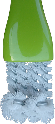 Escova Para Limpeza De Grelha