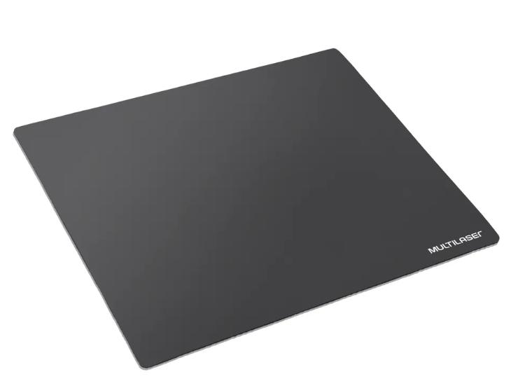 Mousepad Slim Multilaser Standard AC027