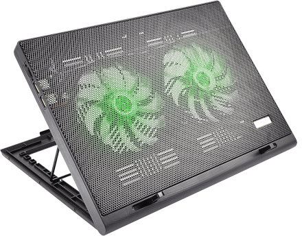 Power Cooler Gamer Com Led Luminoso Multilaser - AC267