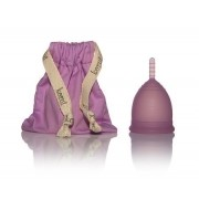 Coletor Menstrual Korui - Roxo (Ametista)