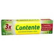 Creme Dental Contente 3x Proteção - 70g