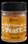 Nutritional Yeast Em Pó (Levedura Nutricional) Bionetic 120g Sabor Lemon Pepper