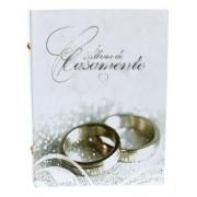 Álbum 100 Fotos 13x18 Casamento Rec 114/01