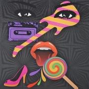 Álbum 200 Fotos 10x15 Hobbies Rec 104/07