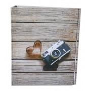 Álbum 200 Fotos 10x15 Hobbies Rec 104/09