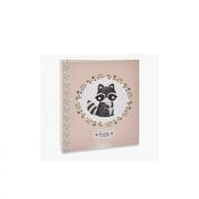 ALBUM 200F 10X15 INFANTIL REBITE - ICAL 210