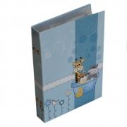 Álbum 240 Fotos 10x15 C/ Memo Infantil Rec 101/09