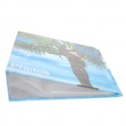 Álbum 240 Fotos 10x15 Paint C/Memo Rec 100/17