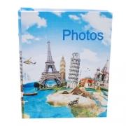 Álbum 240 Fotos 10x15 Paint C/Memo Rec 100/18