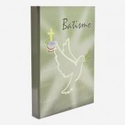 ALBUM  40F 15x21 BATISMO REC 400/06