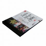 Álbum 60 Fotos 24x30 Paint Rec 100/38 com Cantoneira