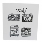 Álbum De Fotos Autocolante Ical 947