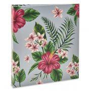 Álbum Floral 200 Fotos 10x15cm - Ical 321