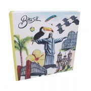 Álbum Mega Ferragem 500 Fotos 10x15cm - Ical 577
