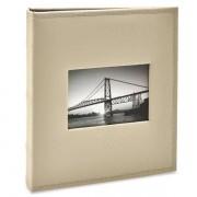 Álbum Prestige 400 Fotos 10x15-fl preta-c/memo-Ical 540