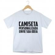 Camiseta Personalizada Adulto (G)