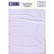 Refil Folha Branca 10 FL 13X18 - R5 ICAL