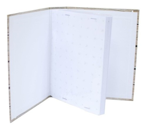 Álbum 100 Fotos 15x21 Paint C/ Miolo Rec 100/03