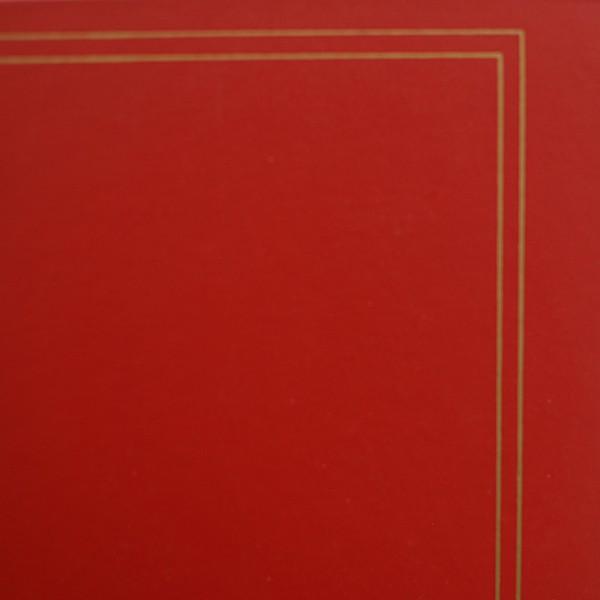 Álbum 100 Fotos 20x30 Napa C/ Friso Rec 110/27