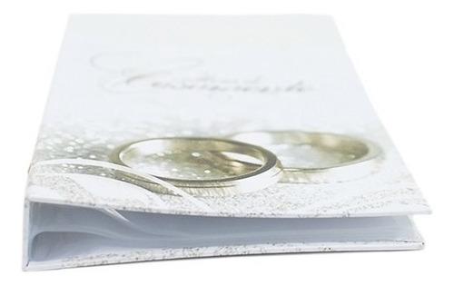 Álbum 200 Fotos 10x15 Casamento Rec 114/01