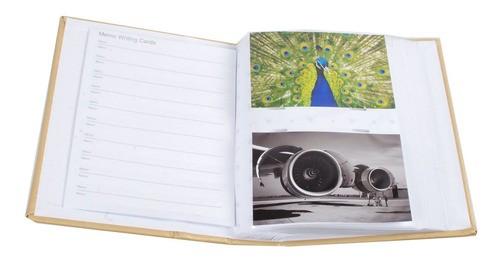 Álbum 200 Fotos 10x15 Diversos Rec 000/14