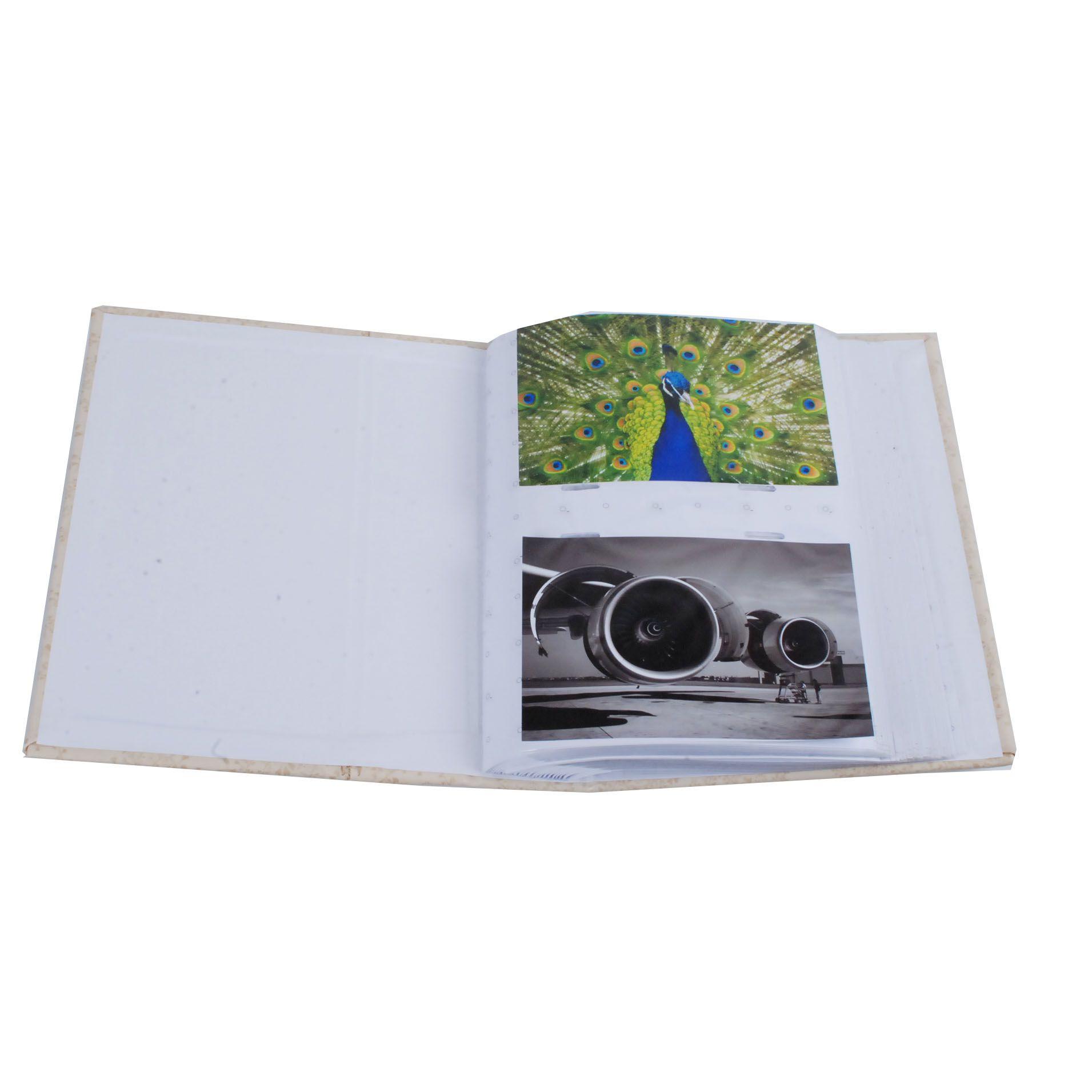 Álbum 200 fotos 10x15 Diversos Rec 000/32