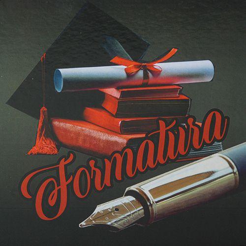 Álbum 200 Fotos 10x15 Formatura Rec 117/01