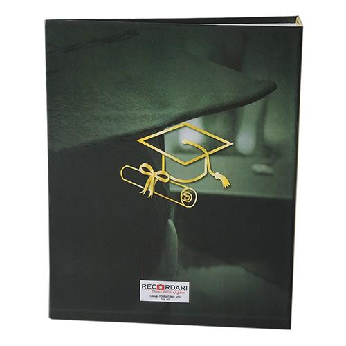 Álbum 200 Fotos 10x15 Formatura c/ miolo Rec 117/02