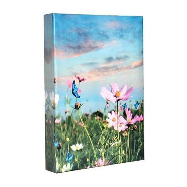 Álbum 200 Fotos 10x15 Jardim Paradise Square 446