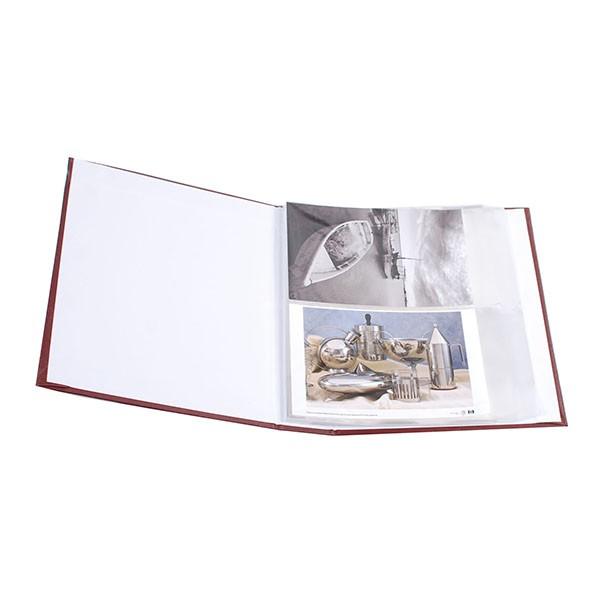 Álbum 200 Fotos 10x15 Marfim Rec 109/06