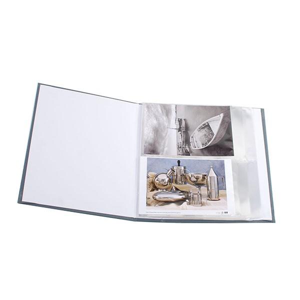Álbum 200 Fotos 10x15 Marfim Rec 109/12