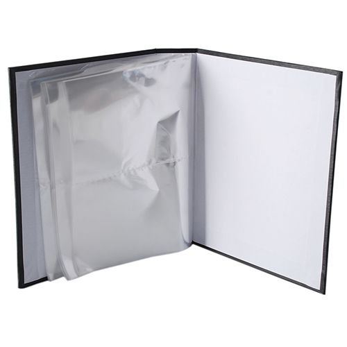 Álbum 200 Fotos 10x15 Marfim Rec 109/22